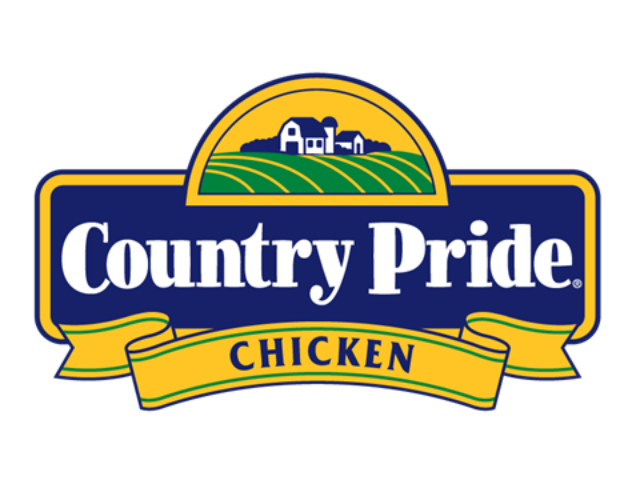 Country Pride Logo